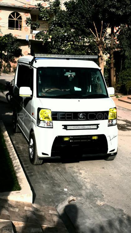Suzuki Every - 2011  Image-1