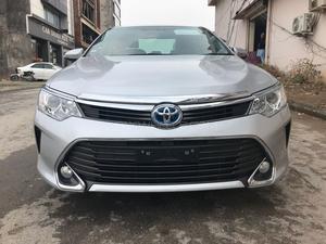 Toyota Camry - 2016