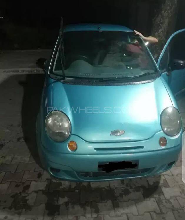 Chevrolet Joy 1.0 2004 Image-1