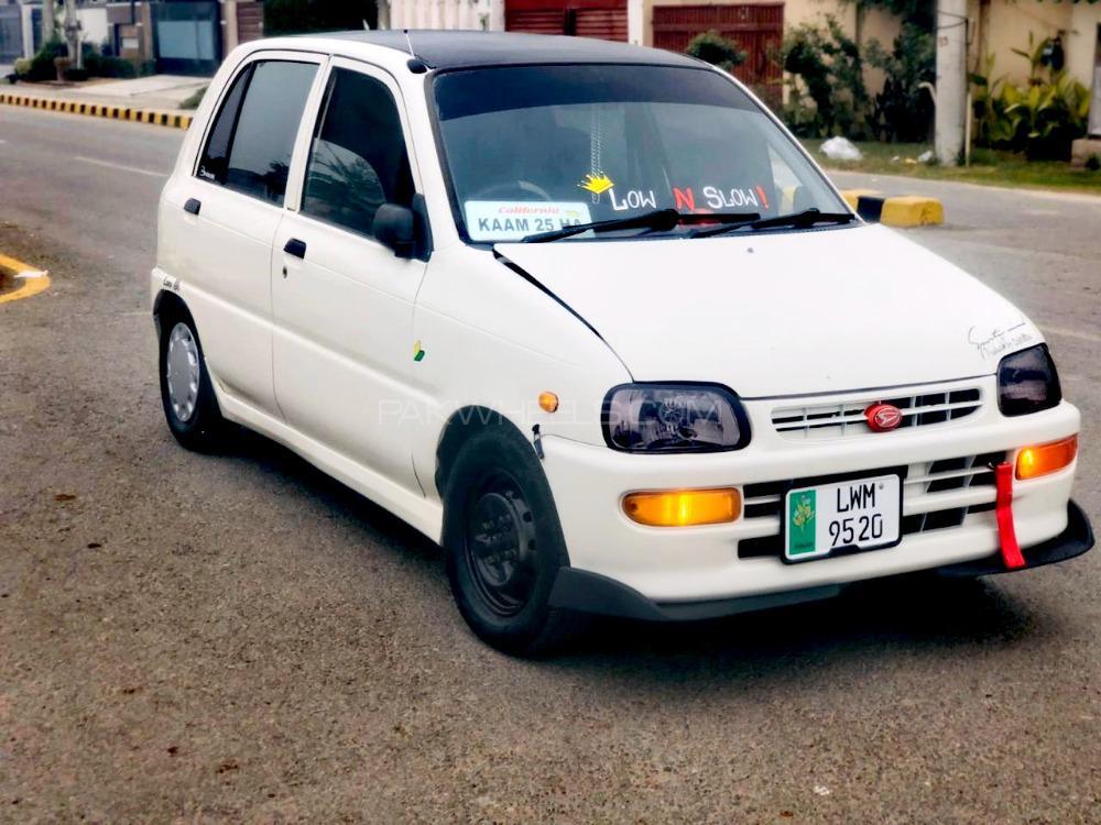 Daihatsu Cuore - 2006  Image-1