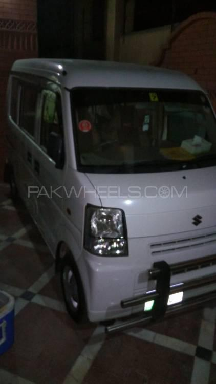 Suzuki Every PC 2009 Image-1