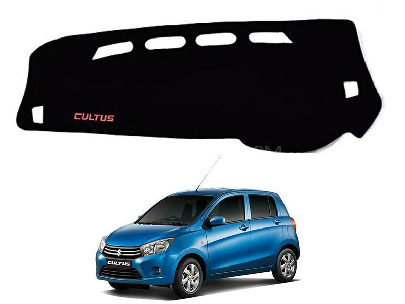 Dashboard Mat For Suzuki Cultus 2017-2021 in Karachi