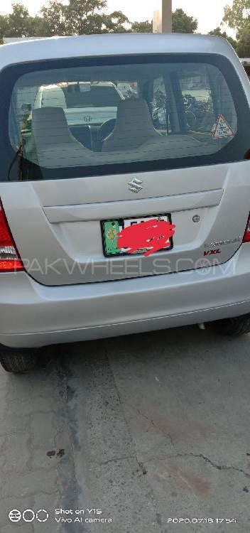 Suzuki MR Wagon 2017 Image-1