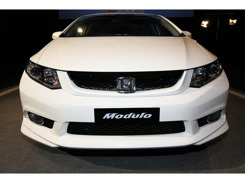 Honda Civic 2012-2016 Modulo Abs Plastic Body Kit 4pcs in Lahore