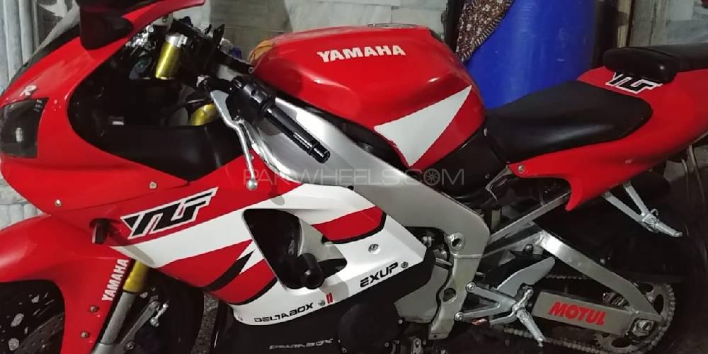 Yamaha YZF-R1 - 2000 yzf Image-1