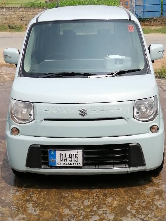 Suzuki MR Wagon G 2010 Image-1