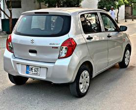 Suzuki Cultus Model 2019 Lahore registration  Mileage 37,000 km Demand 1,850,000 PKR Contact No : M Hammad