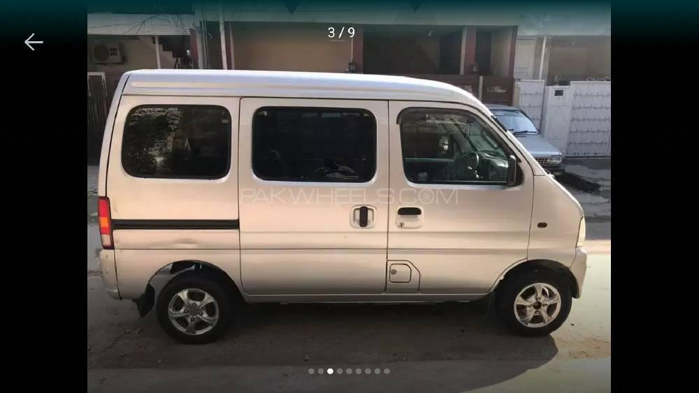 Suzuki Every PC 2004 Image-1