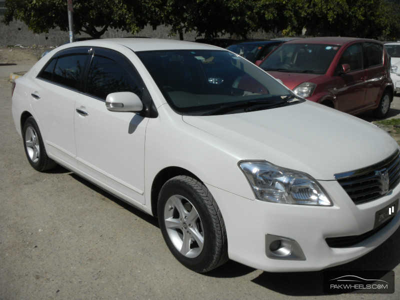 Used Toyota Premio X 1.8 2007 Car for sale in Islamabad - | PakWheels