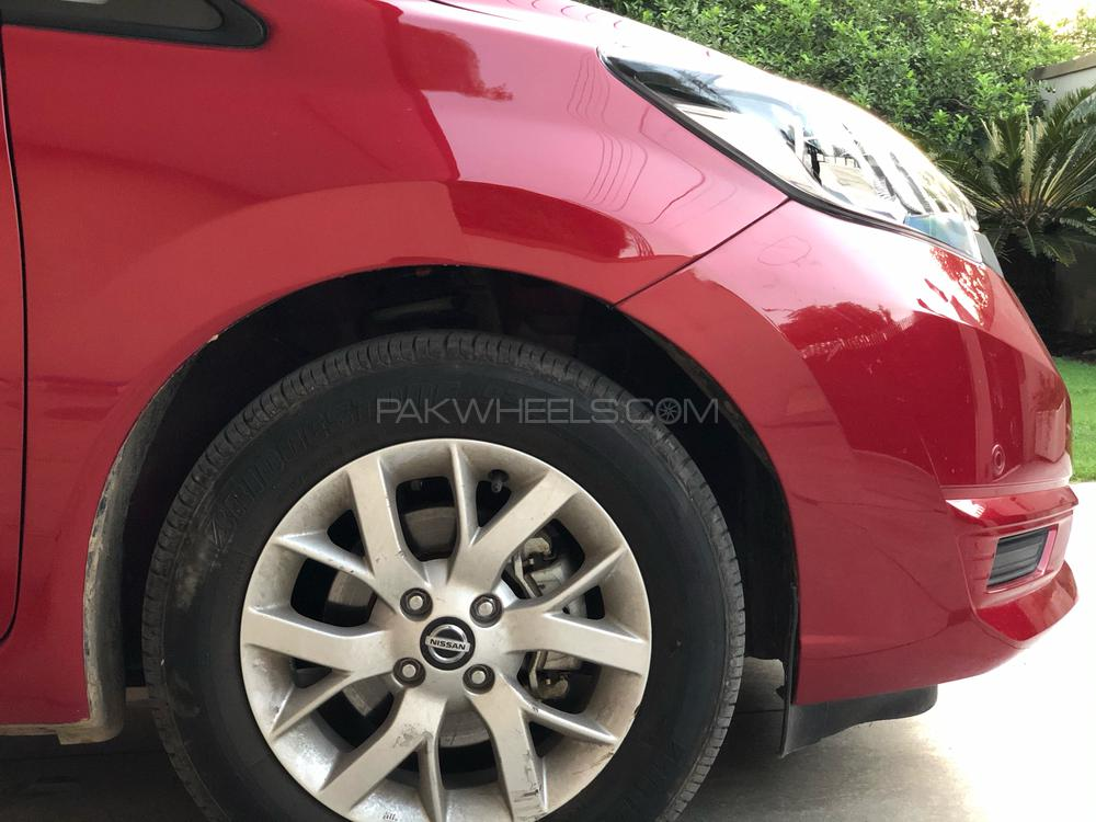 Nissan Note X 2019 Image-1