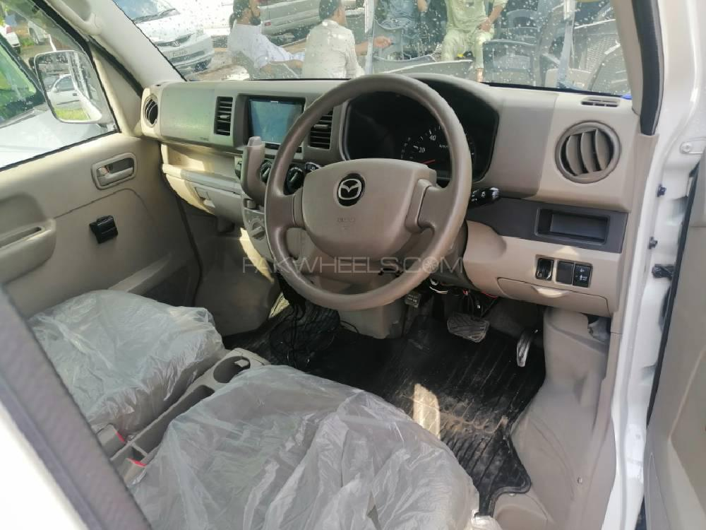 Mazda Scrum Wagon PX 2013 Image-1