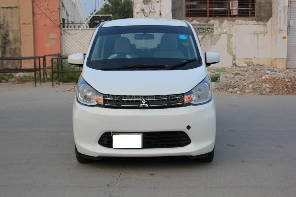 Mitsubishi Ek Wagon E 2013 For Sale In Rawalpindi Pakwheels