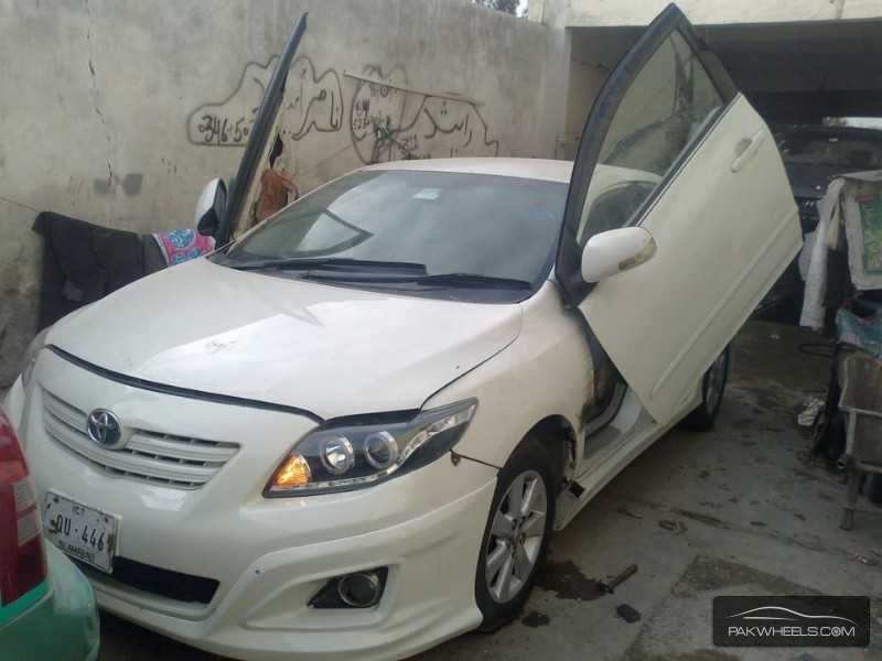Toyota Corolla Gli Lambo Door Installation For Sale In