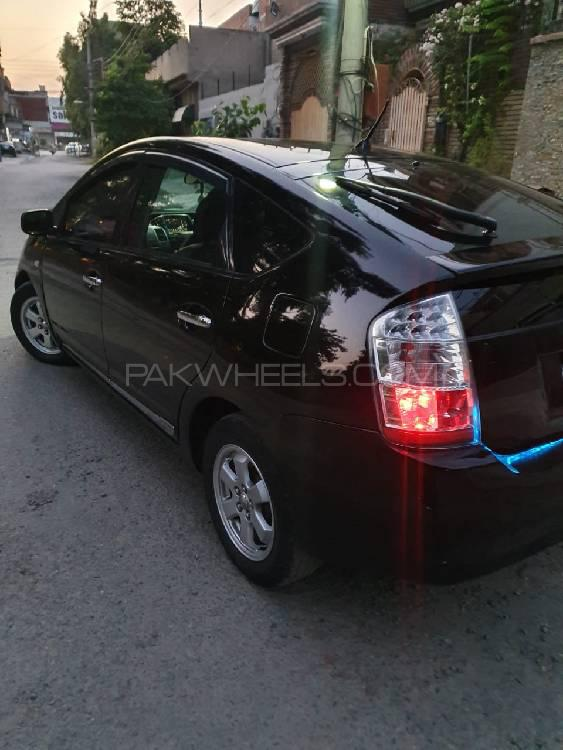 Toyota Prius S Standard Package 1.5 2009 Image-1