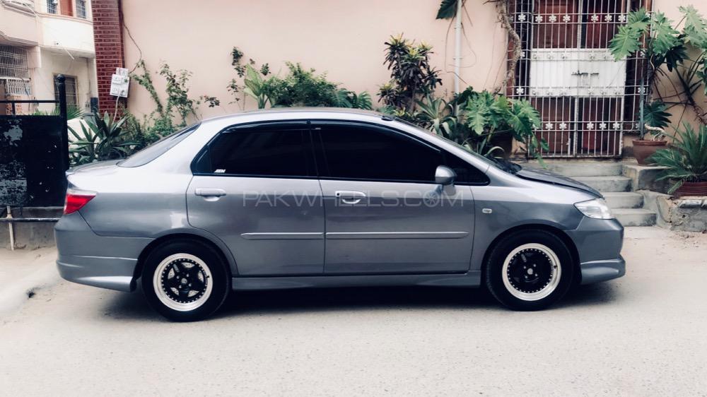 Honda City - 2007  Image-1