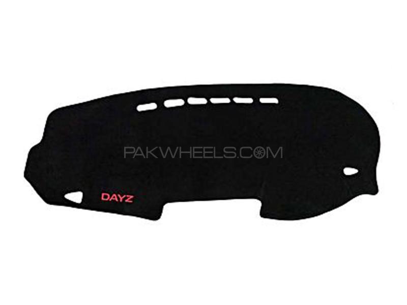 Dashboard Carpet For Nissan Dayz 2013-2020 Image-1