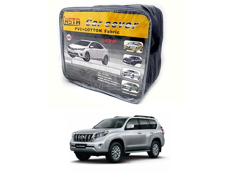 Top Cover For Toyota Prado 2009-2020 in Karachi