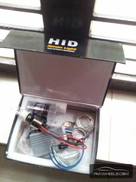 HID Light  Image-1