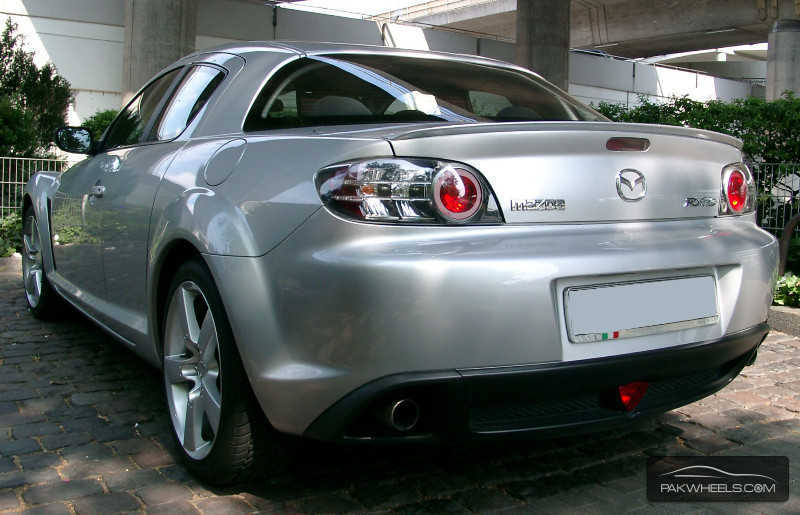 Mazda Rx8 Rotary Engine 40th Anniversary 2003 For Sale In
