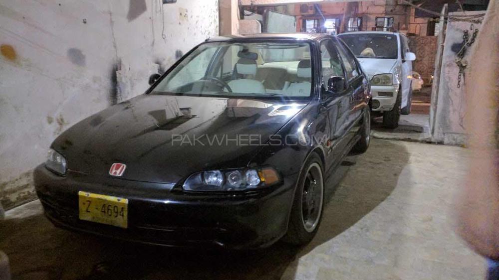 Honda Civic - 1994 danny Image-1