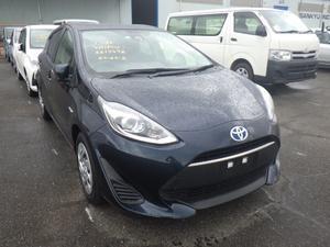 Used Toyota Aqua G 2017