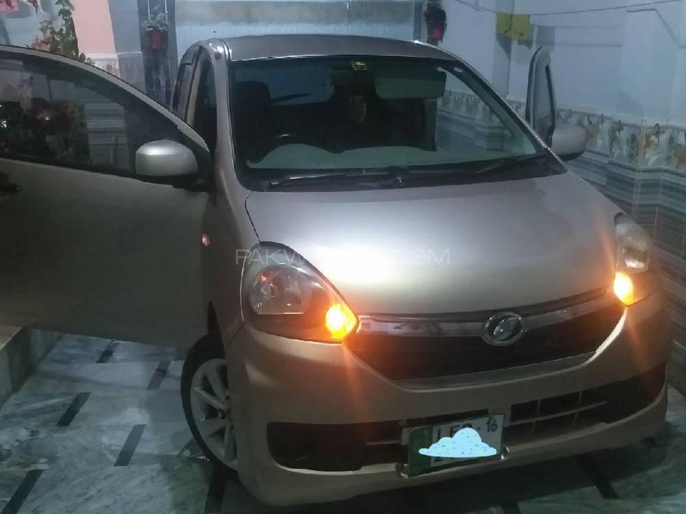 Daihatsu Mira 2013 Image-1