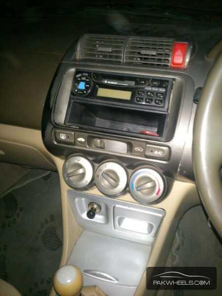 Honda City i-DSI 2006 Image-5