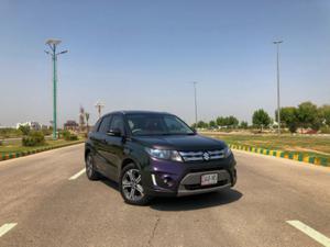 Suzuki Vitara - 2018