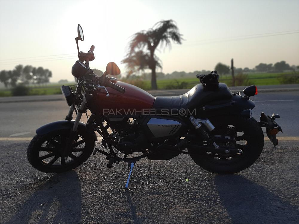 Benelli Other - 2019  Image-1