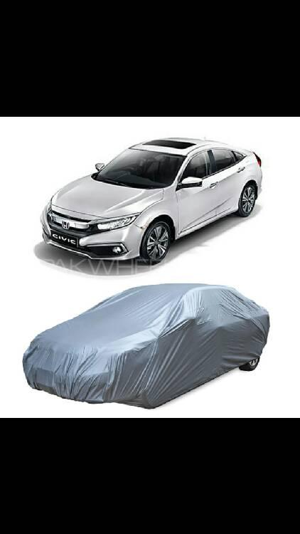 CAR TOP COVER Image-1