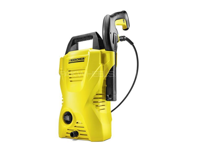 Karcher K2 Basic Pressure Washer  Image-1