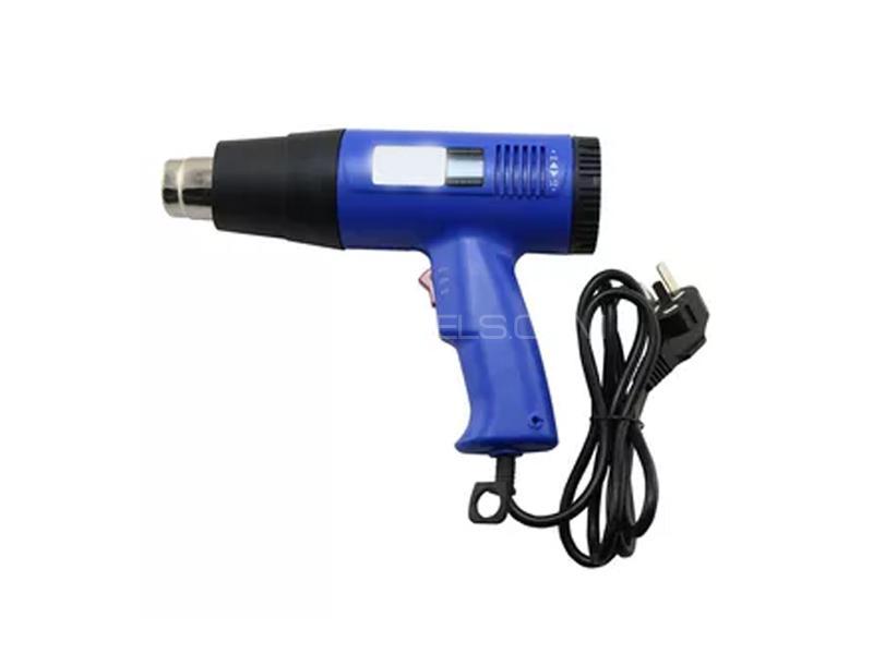 AG Electric Heat Gun 1800w Image-1