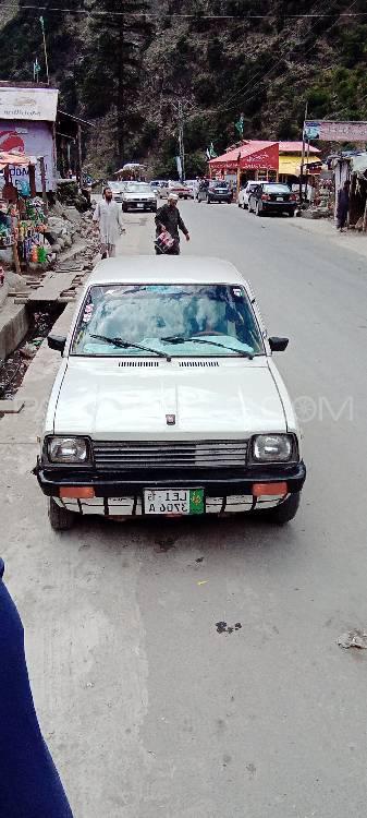 سوزوکی  FX GA 1988 Image-1