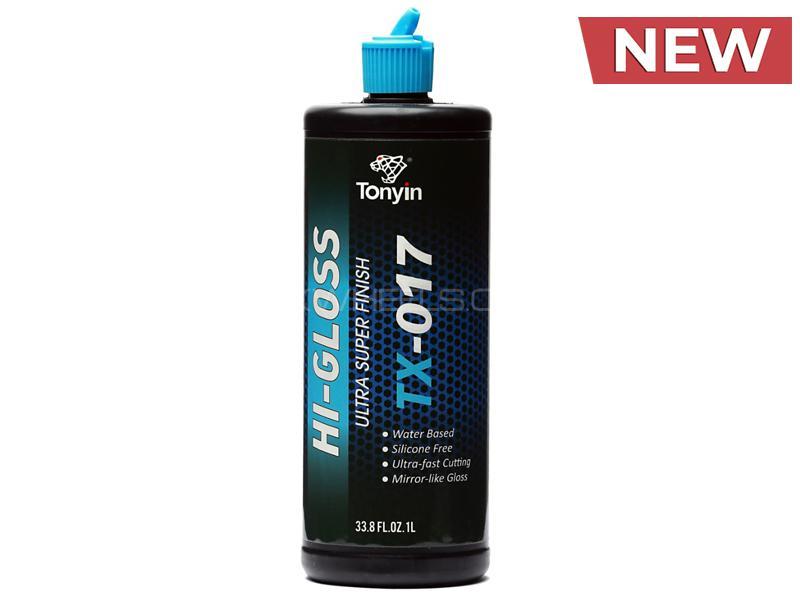 Tonyin High Gloss Ultra Finish Compound 1L Image-1