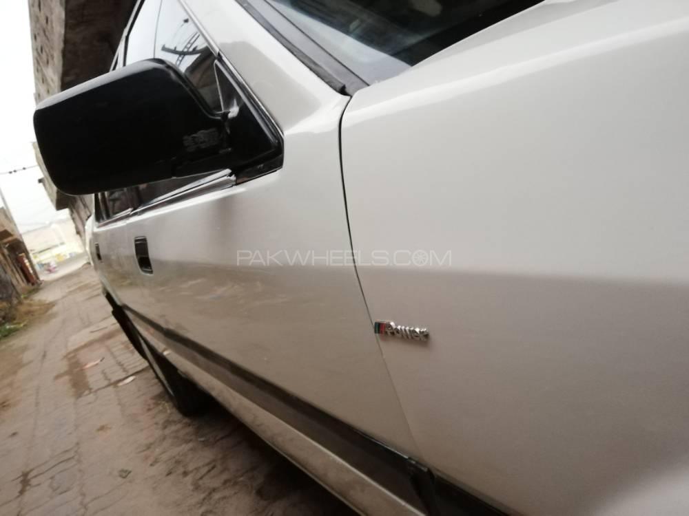Honda Accord - 1988  Image-1