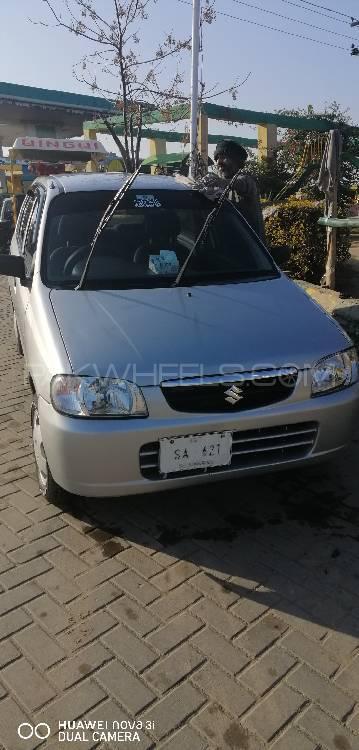 Suzuki Alto - 2010 VXR Image-1
