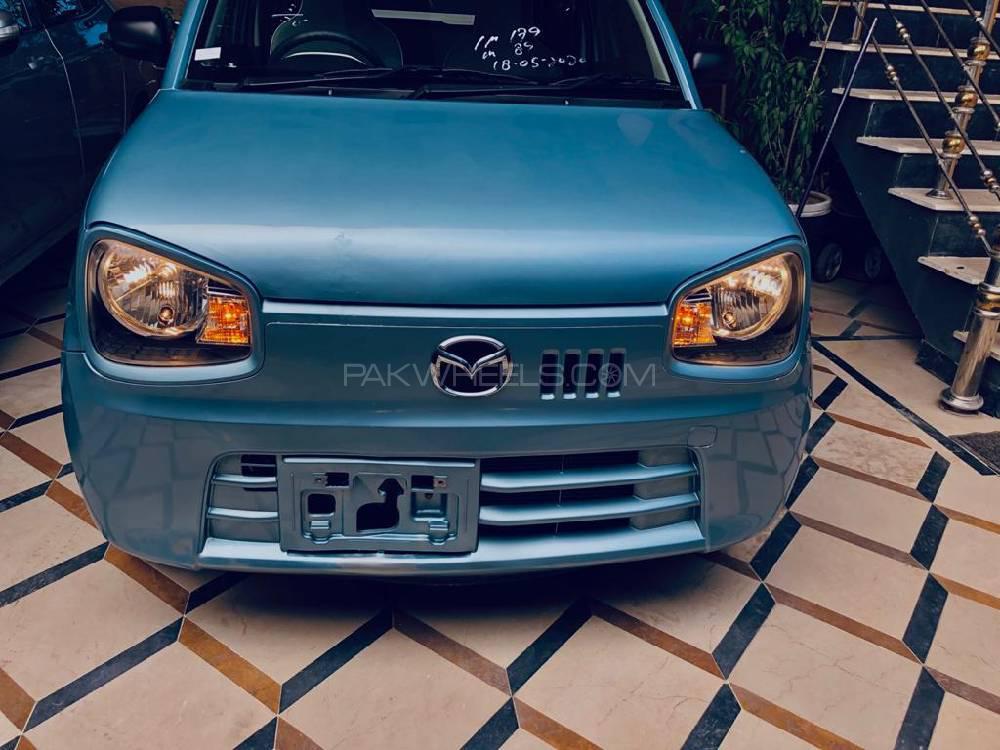 Mazda Carol GL 2017 Image-1
