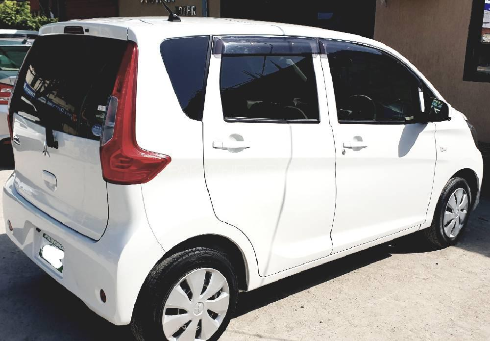 Mitsubishi Ek Wagon G Safety Package 2017 Image-1