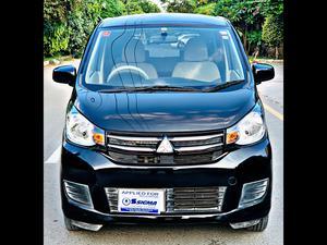 Used Mitsubishi Ek Wagon G Safety Plus Edition 2017