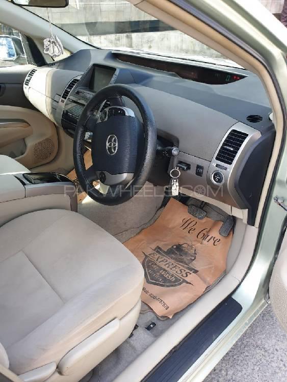 Toyota Prius G 1.5 2007 Image-1