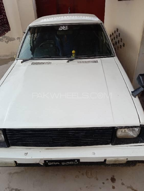 Datsun Other 1983 Image-1