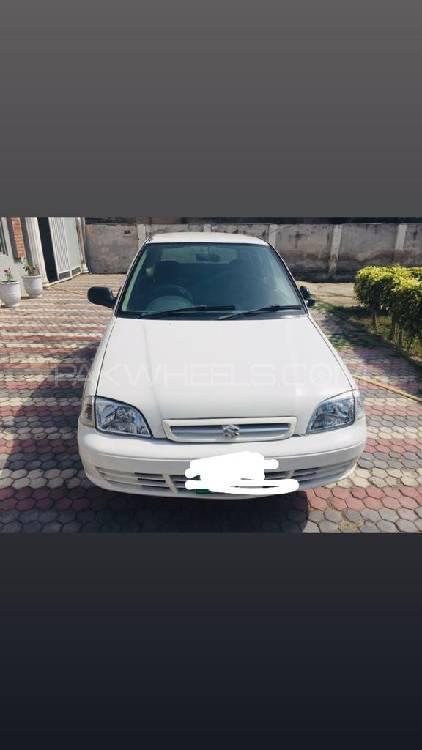 Suzuki Cultus VXL 2005 Image-1