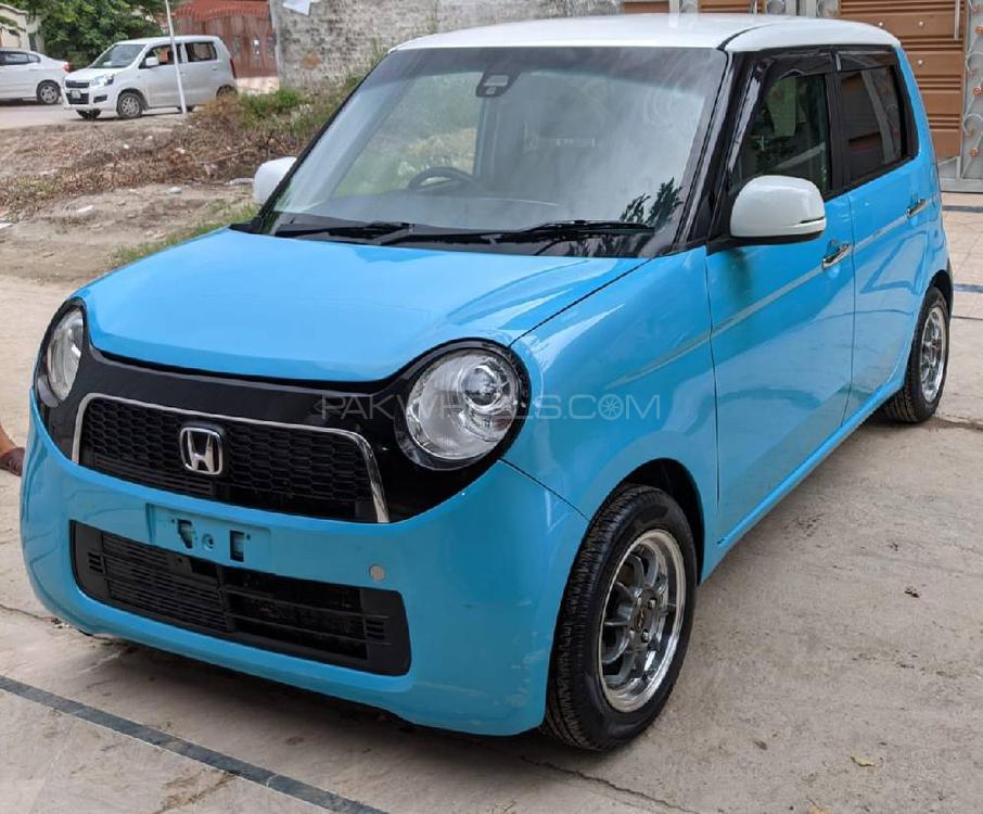 Honda N One Premium 2016 Image-1