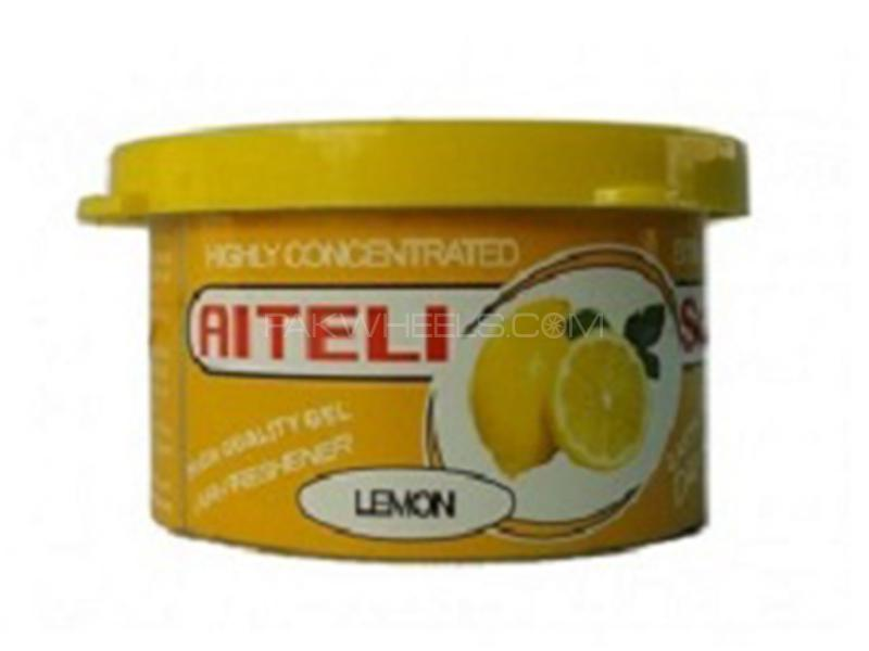 Aiteli Air Freshener - Lemon Image-1