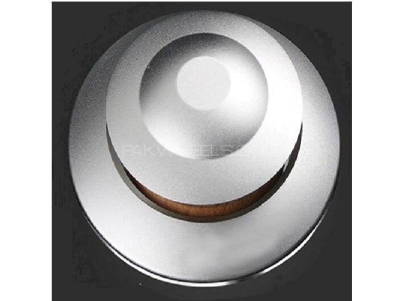 Aiteli Flying Saucer Perfume - Silver Image-1