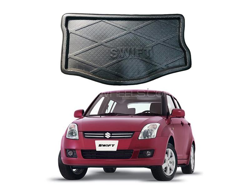 Trunk Tray For Suzuki Swift 2010-2020 in Karachi
