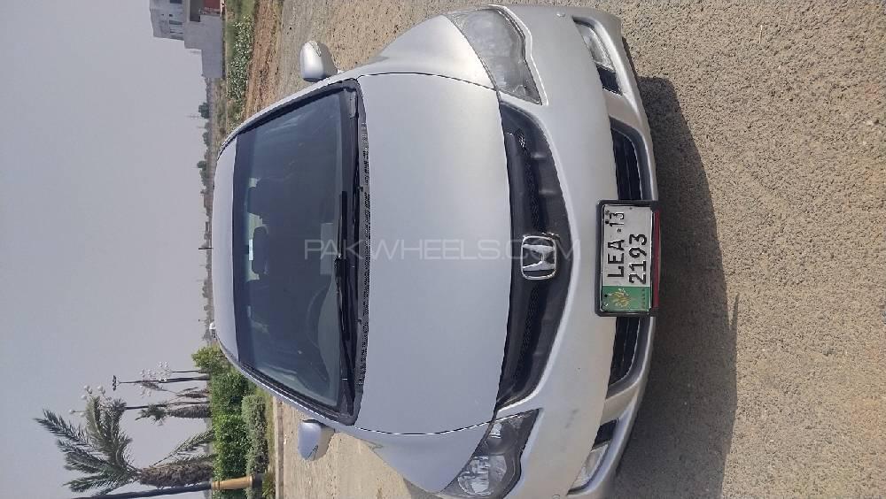 Honda Civic 2013 Image-1