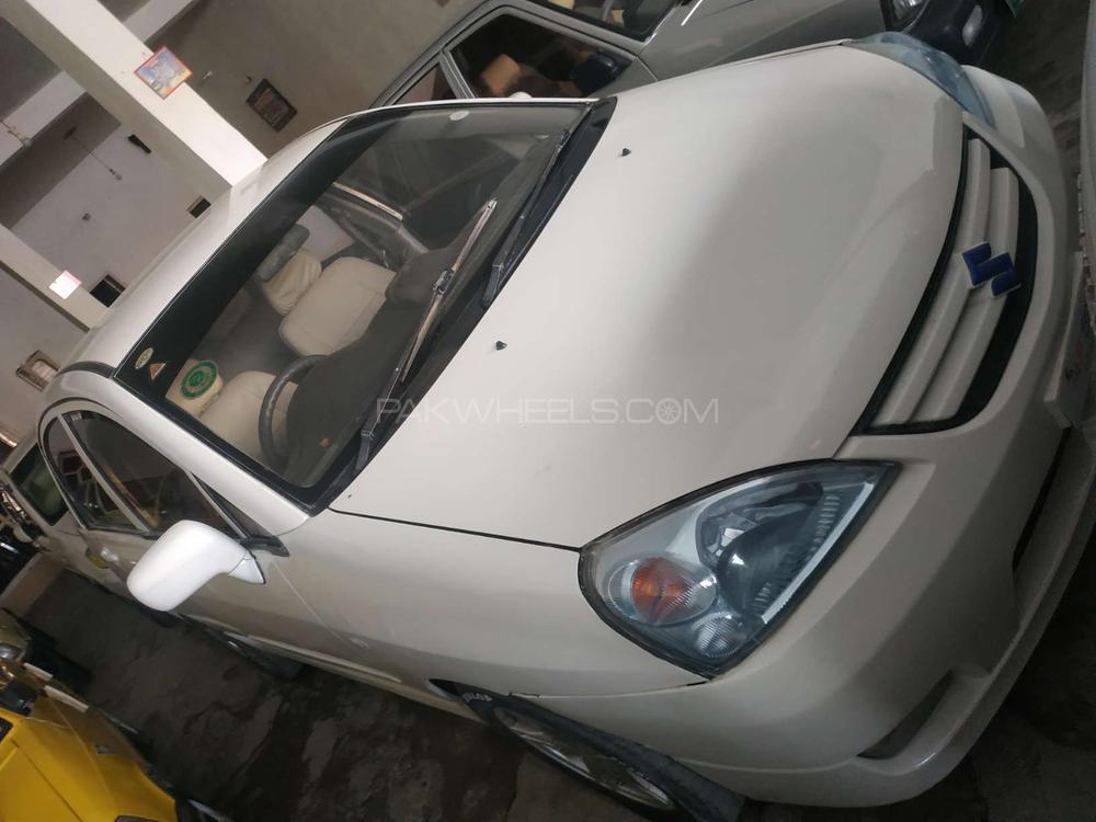 Suzuki Liana AXi 2006 Image-1