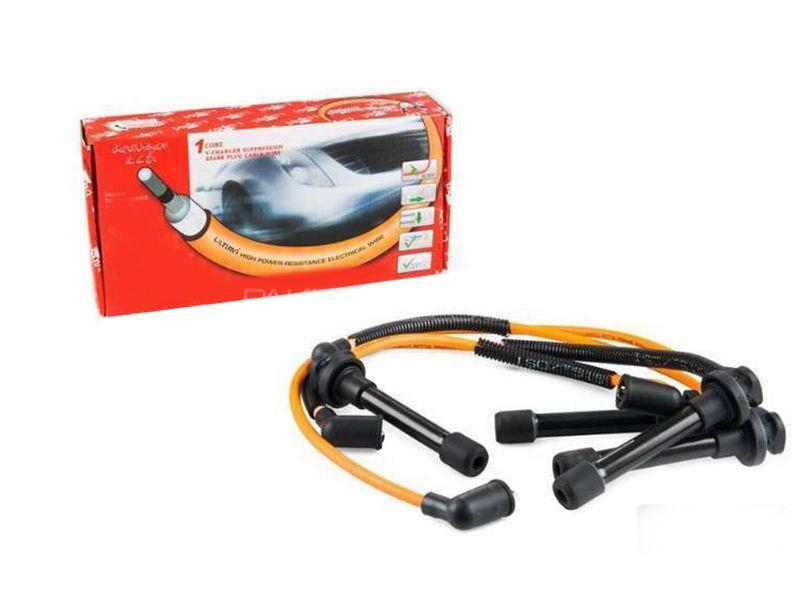 Suzuki Mehran 2012-2020 Engine Plug Wires Image-1