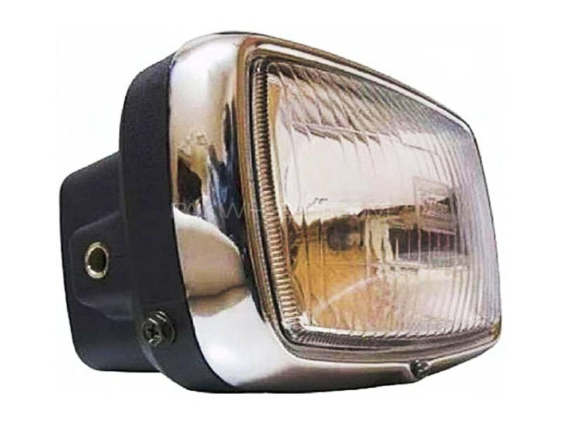 Head Light Assembly For 70cc Image-1